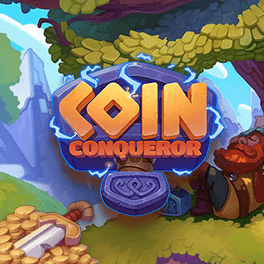 Login or Register to play Coin Conqueror Instant Win