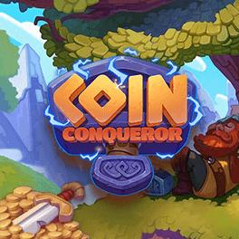 Coin Conqueror Instant Win