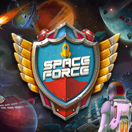 Login or Register to play Space Force Instant Win
