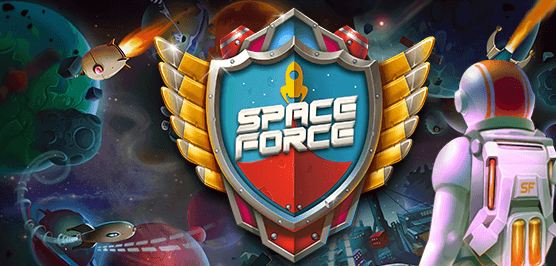 Space Force Instant Win