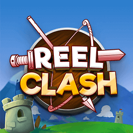 Reel Clash Mega Drop