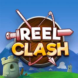 Reel Clash Mega Drop