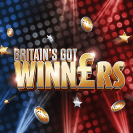 Britain's Got Winners