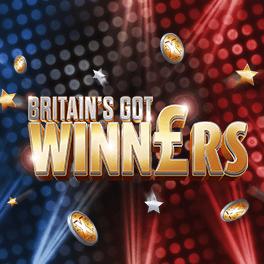 Britain's Got Winners