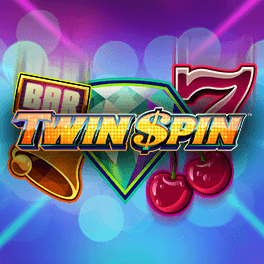 Login or Register to play Twin Spin