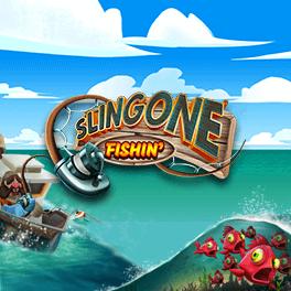 Slingone Fishin' 19194