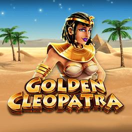 Golden Cleopatra