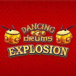 Dancing Drums Explosion