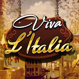 Login or Register to play Viva Italia