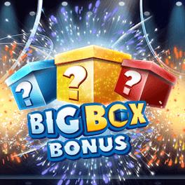 Big Box Bonus