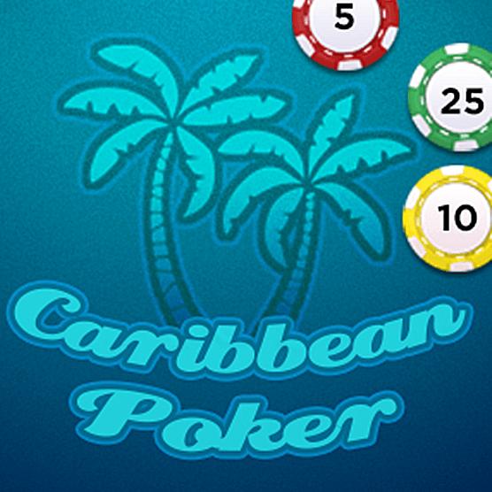 Caribbean Poker Jackpot