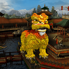 Login or Register to play Lion Dance