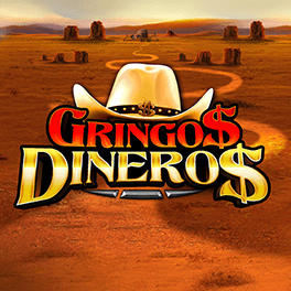 Login or Register to play Gringos Dineros