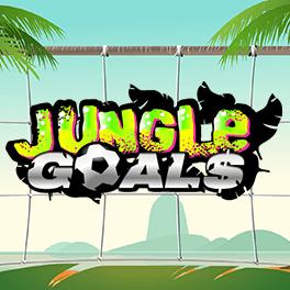 Jungle Goals Jackpot