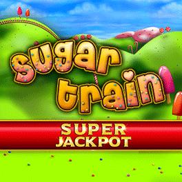 Sugar Train Super Jackpot