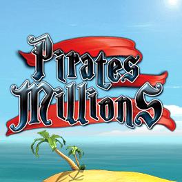 Pirates Millions Jackpot