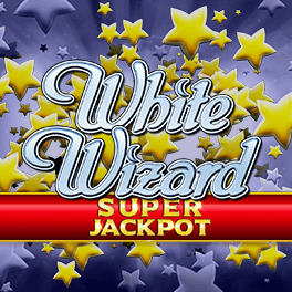 White Wizard Super Jackpot