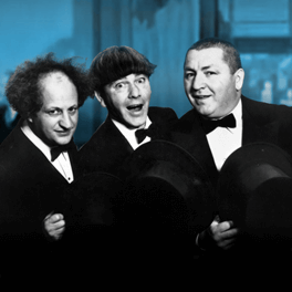 Login or Register to play The Three Stooges
