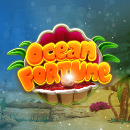 Login or Register to play Ocean Fortune
