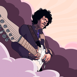 Login or Register to play Jimi Hendrix