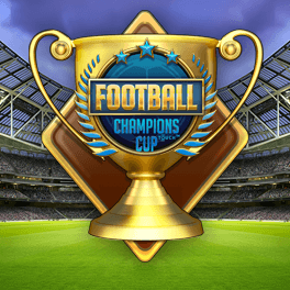 Login or Register to play Football: Champions Cup