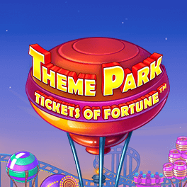 Login or Register to play Theme Park