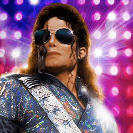 Michael Jackson King...