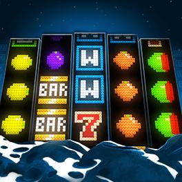 Moneyball slot machine