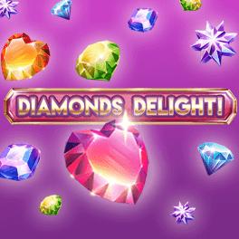 Diamonds Delight Jackpot