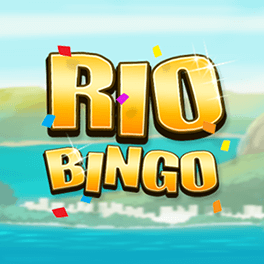 Login or Register to play Rio Bingo