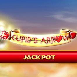 Login or Register to play Cupid's Arrow Jackpot