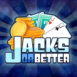 Login or Register to play Jacks or Better