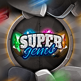 Login or Register to play Super Gems