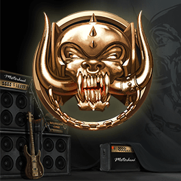 Login or Register to play Motorhead
