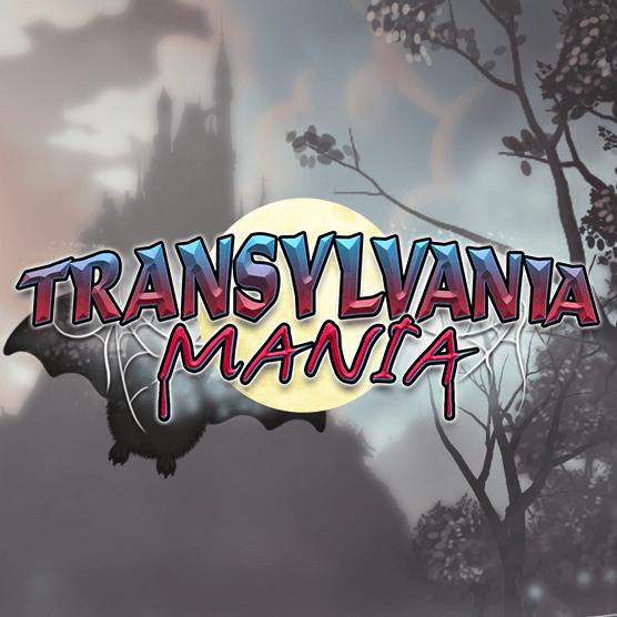 Transylvania Mania Jackpot