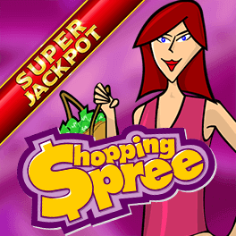 Login or Register to play Shopping Spree Super Jackpot