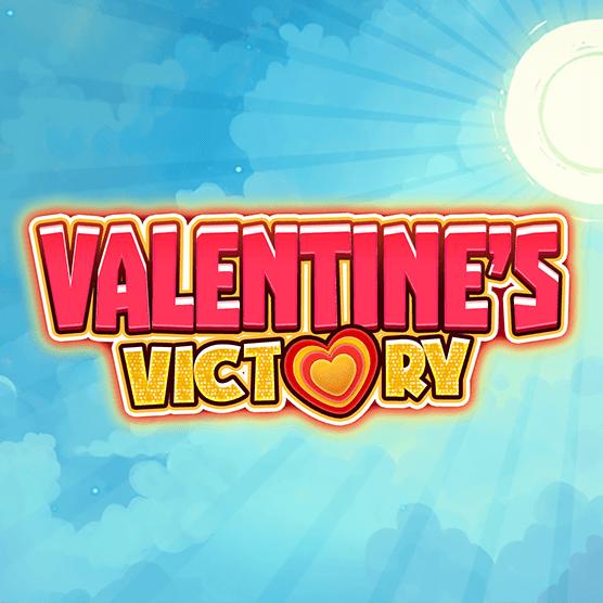 Valentine's Victory Jackpot