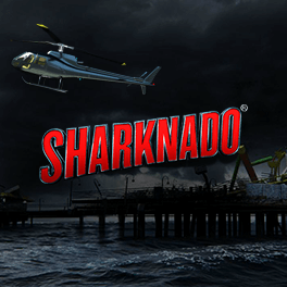 Login or Register to play Sharknado