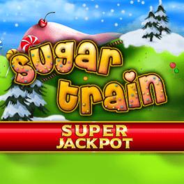 Sugar Train Xmas Super Jackpot