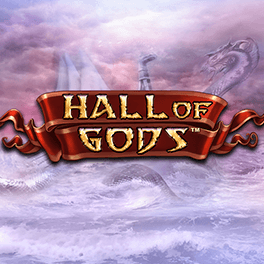 Login or Register to play Hall of Gods Jackpot