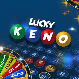 Lucky Keno