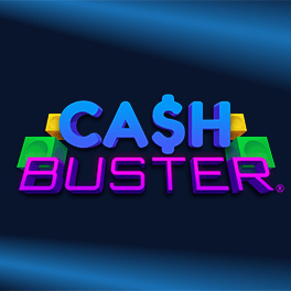 Login or Register to play Cash Buster