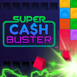 Login or Register to play Super Cash Buster