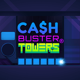 Cash Buster Towers