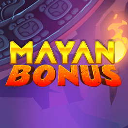 Login or Register to play Mayan Bonus