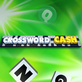 Login or Register to play Crossword Cash