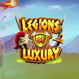 Legions of Luxury Jackpot