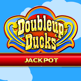 Doubleup Ducks Jackpot