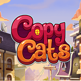 Login or Register to play Copy Cats
