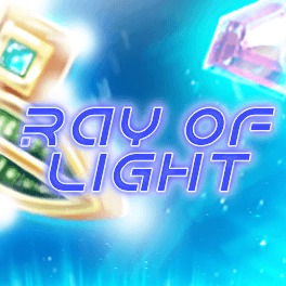 Ray of Light Jackpot